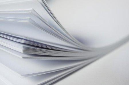 Яка буває щільність паперу