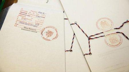 Як зшивати документи правильно в діловодстві, в архів, для податкової?