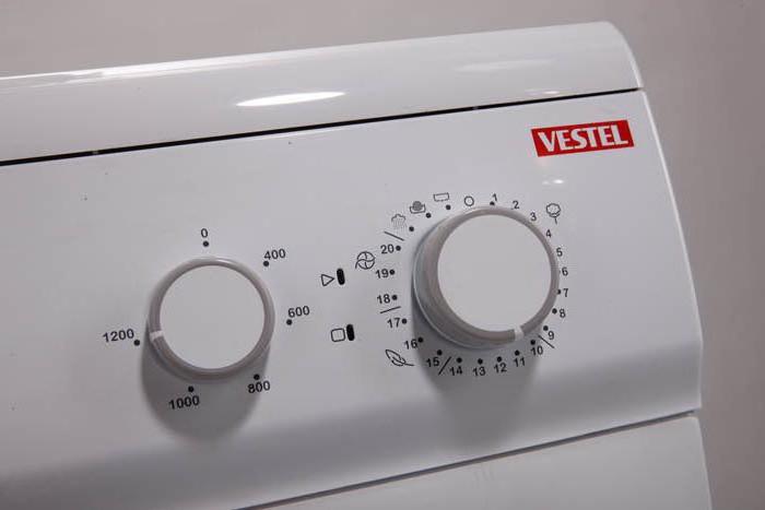 Ремонт стиральных машин вестел