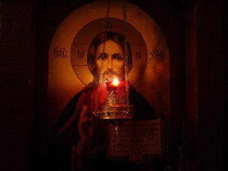 Молитва від страху і тривоги. Молитва для дітей перед сном від страху