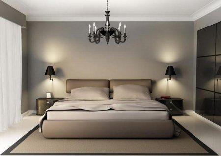 Планування спальні: облаштовуємо кімнату для сну правильно
