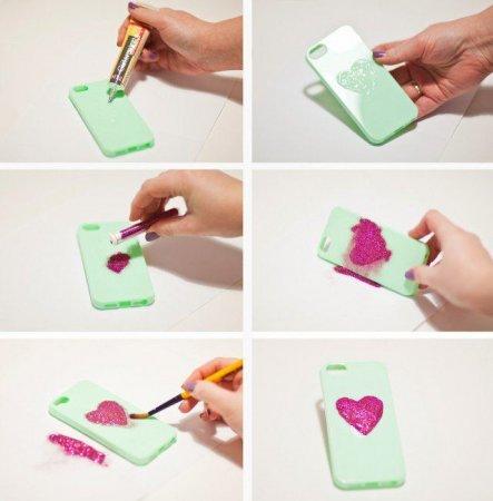 Как сделать чехол для телефона из бумаги своими руками поэтапно