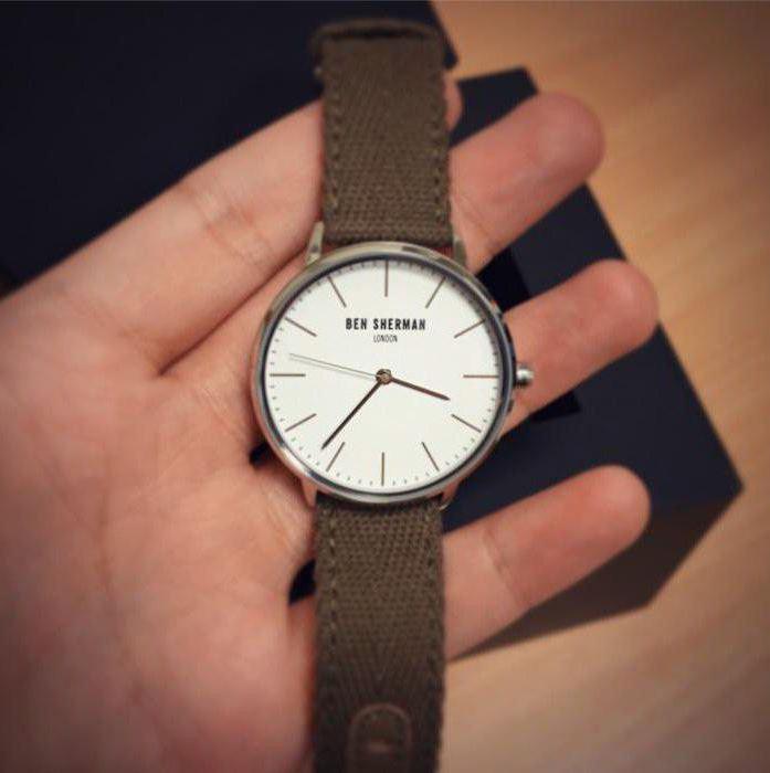 Самые дорогие часы фоссил
