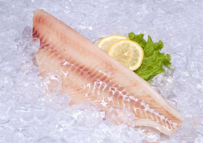 Приснилась замороженная рыба женщине