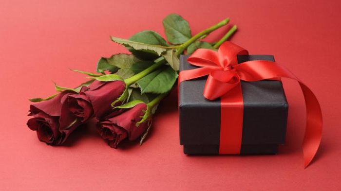 Дорогие подарки для любимой девушки