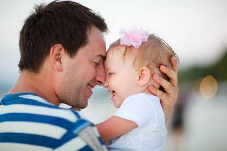 Хороший батько: основні характеристики, особливості та практичні рекомендації