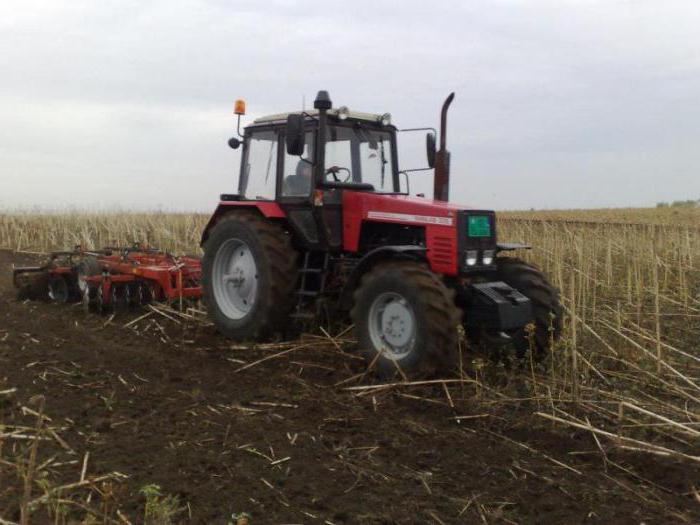 Трактор МТЗ 80. - avto-motor.com.ua