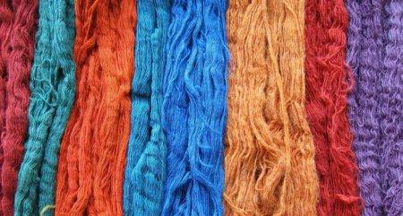 Текстиль - что такое и какие его виды существуют?