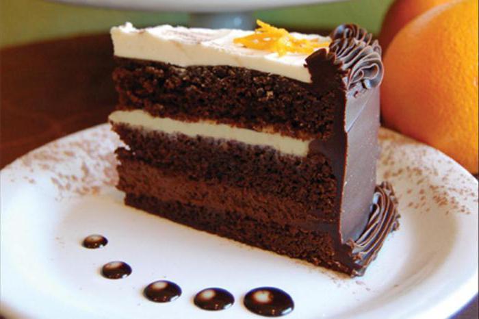 Торт крем брюле рецепт в домашних условиях