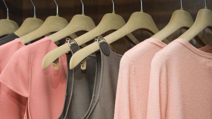 Как удалить запах от одежды из секонда