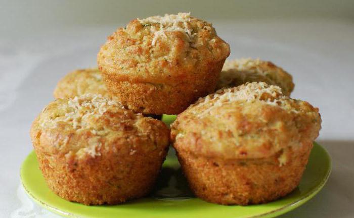 Кексы с яблоками рецепты в силиконовых