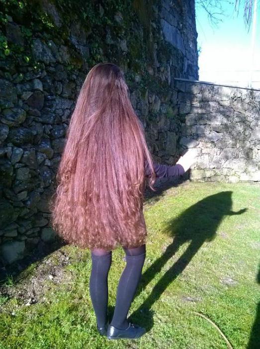 Сонник Волосы к чему снятся Волосы во сне видеть