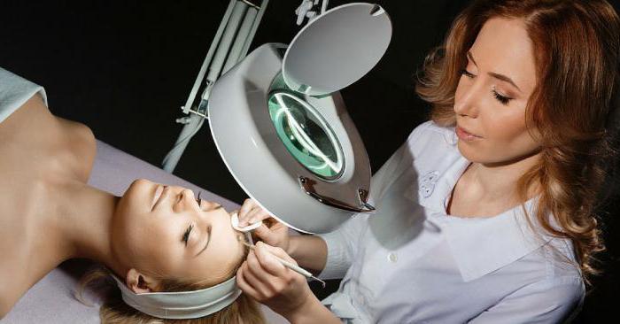 Как стать врачом косметологом