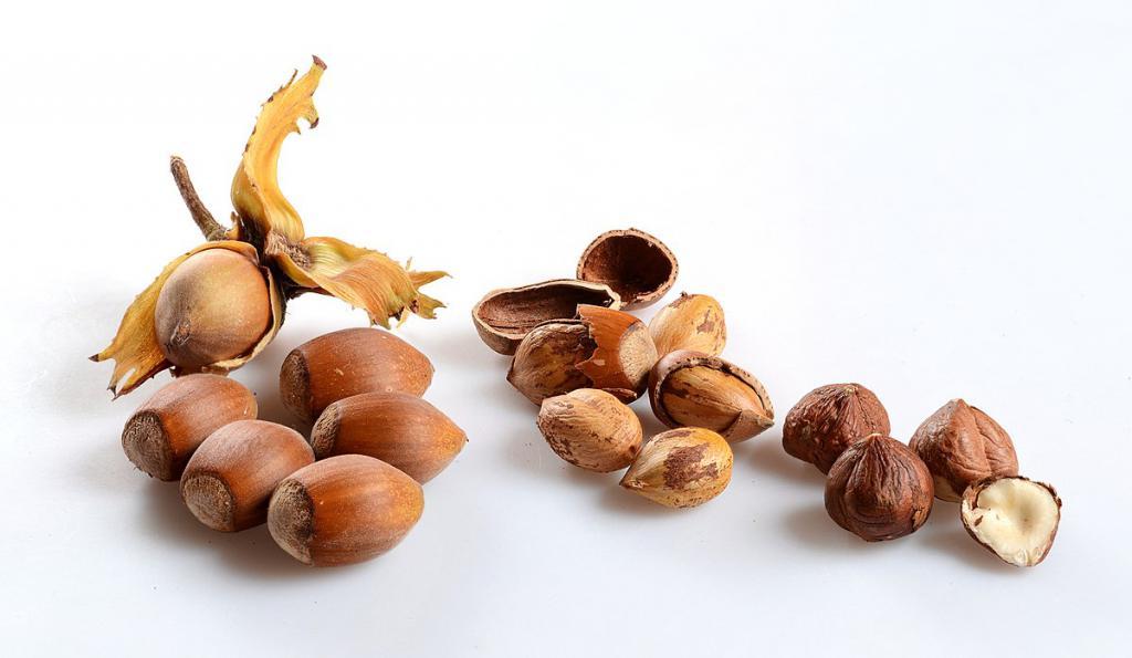 Сорта и лучшие формы ореха грецкого в СССР и за рубежом