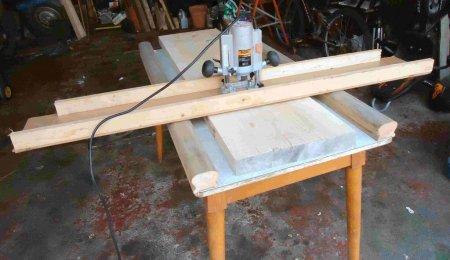 Стругання деревини: види, обладнання та технологія процесу