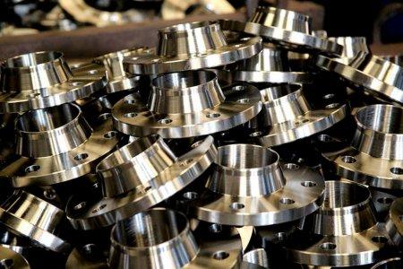 Які існують види сталі та способи її обробки