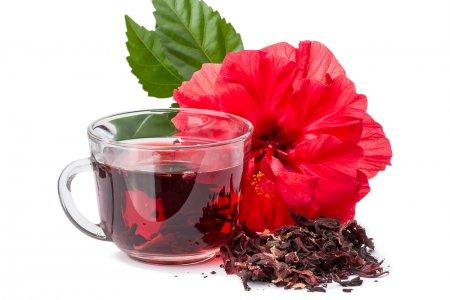 Чи можна вагітним чай каркаде: властивості чаю, його вплив на організм, користь і протипоказання