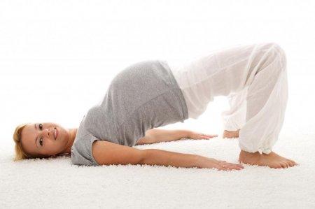 Поради майбутнім мамам: можна втягувати живіт при вагітності?