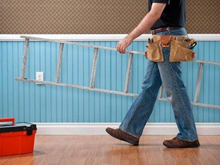 Порядок ремонту в квартирі: проектування, приблизна кошторис, вибір матеріалів та порядок виконання робіт